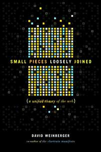 Small Pieces cover